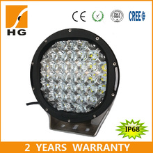 ARB led work light 185w high power black 5w chip led driving light for car
