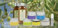 Essenza di Riviera | Natural cosmetics based on organic olive oil