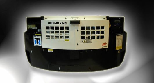 Used REEFER CONTAINER GENERATOR SET Thermo King