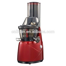 Quality priority 2016 new products Natural masticating slow juicer
