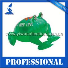 inflatable cartoon animal,pvc inflatable animal