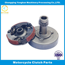 Excellent quality C90 primary clutch assembly/one way clutch and clutch for honda motorcycle
