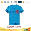 Factory Supply High Quality 100% Cotton Custom Design T-shirt