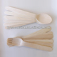 2014 Hot High Quality Reinforced Cutlery With Wooden Handle