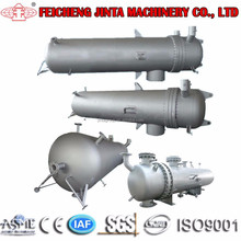 ASME Stamp and Stainless Steel Shell and Tube Tubular Heat Exchanger