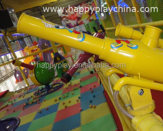 Ce Cannon Air Blaster Games For Kids Shooting Gun Games