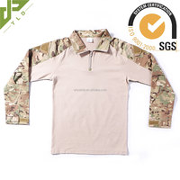custom combat tactical antiflaming personalized army shirts