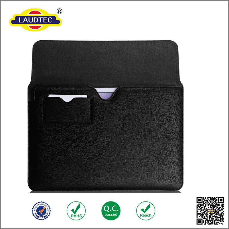 "Envelope Bag leather Pouch case cover For IPad Pro 12.9"" ------- Laudtec"