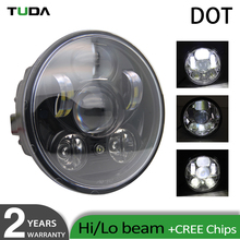 Cheapest Hotsale Driving Light 50W 5.75 Inch Wholesale Motorcycle Led Car Headlight