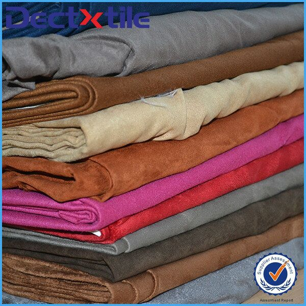 RPET fabric with high quality fabric RPET for garment
