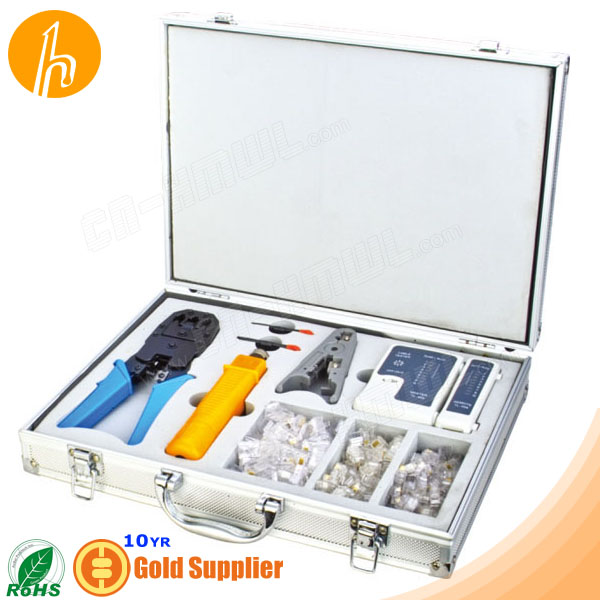 Multi Network cable joingting Tools Kit