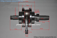 CG power King 1 keys Motorcycle crankshaft,CG power King 2 keys Motorcycle crankshaft,CG Motorcycle crankshaft