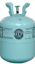 RESOUR High Purity R134A Refrigerant For Bestprice