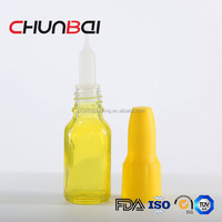 plastic container for chemical