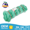 Chinese fishing tackle 50md green monofilament fishing net wholesale