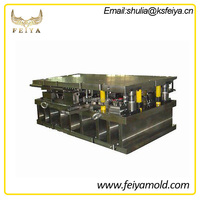 progressive continuous stamping die mould
