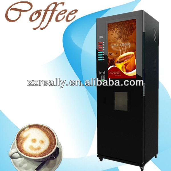 oem monnayeur distributeur automatique de caf avec tasse. Black Bedroom Furniture Sets. Home Design Ideas