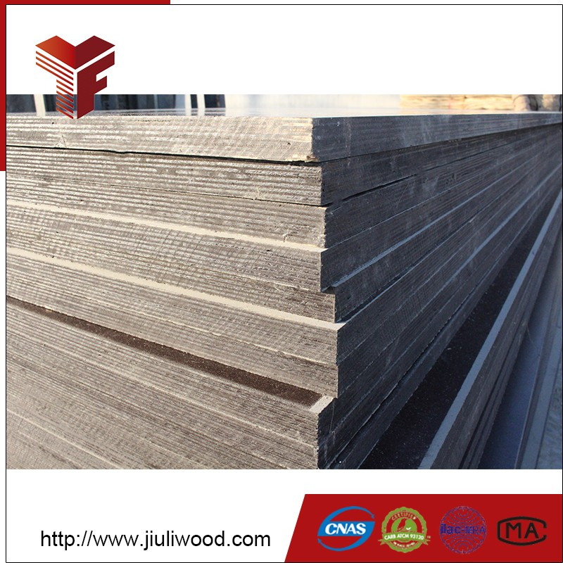 plywood for construction poplar film faced plywood 7 ply boards