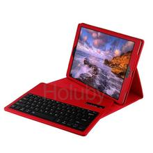for iPad Pro 12.9 Keyboard Case,PU Leather Flip Bluetooth Keyboard Case for iPad Pro 12.9 inch