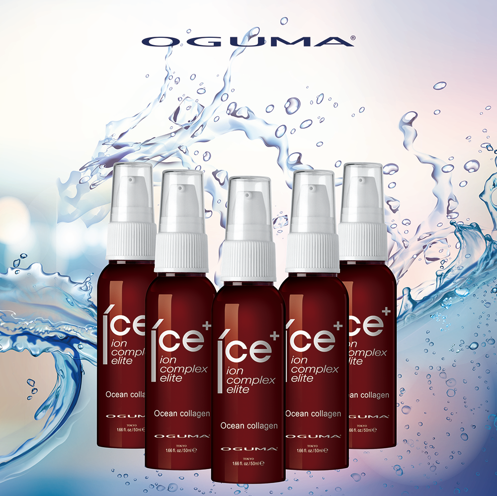 Wholesale OGUMA Soothing Acne Skin Facial Collagen Serum