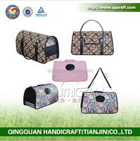 QQFactory New Custom Global Pet Products Dog Carrier