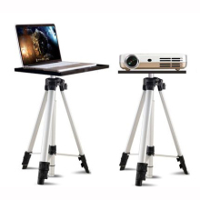 Adjustable Height Tripod Stand Projector And Laptop