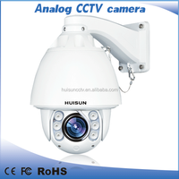 New arrival security protection high speed camer available now with 600TVL 30X optical PTZ Analog CCTV camera