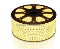 110 220 volt led light strip waterproof Flexible 50m 100m stock led flexible strip 5050