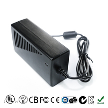 LVD Safety Standard CE US Approved 48W 12V4A Power Supply for CCTV, LED, LCD