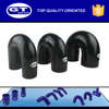 SP4 high performance 180 degree elbow U shape silicone hose