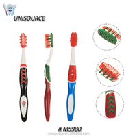 For Grown Up Home Use Most Demanded Toothbrush With Tongue Cleaner