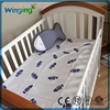 baby bedding cotton baby beding set baby bed sheet