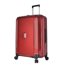 Lightweight Carry-On Zipper Travel Luggage Suitcase