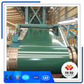 Turkmenistan Green Color ppgi prepainted galvanized steel