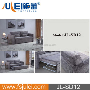 best choice new product folding recliner sofa bed mechanism JL-SD12