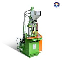 15tons Usb Cable Making Injection Moulding Machine Soft Plastic
