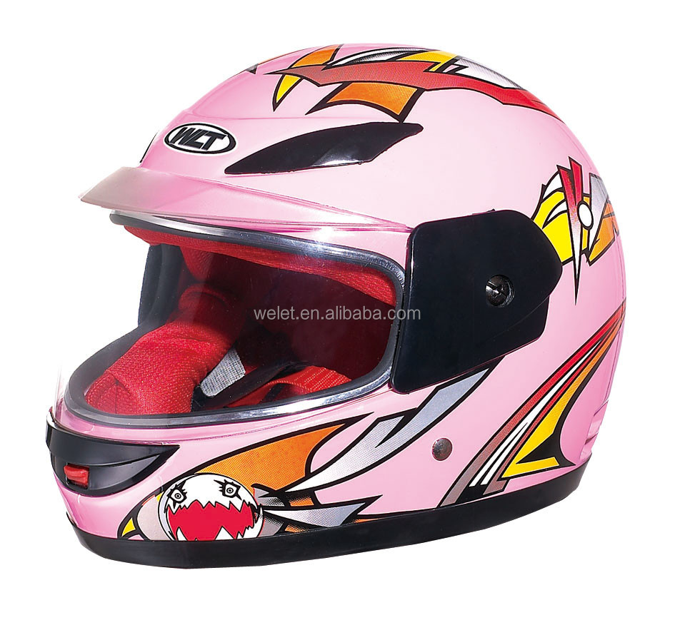 childrens hello kitty motorcycle casque