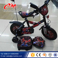 18 spiderman bike / spider man 14 bike / baby cycles spiderman model