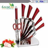 Stainless Steel Metal Type and Knives Type swiss kitchen knife