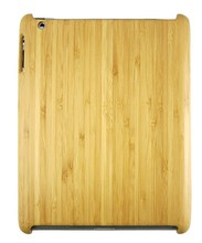 Made in china cheap wholesale customized logo bamboo case,Bamboo Case