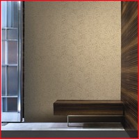 Special Design Wallcovering 106 cm Fire-retardant Non-woven Vinyl Wallpaper