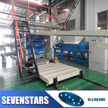 PVC Imitation marble sheet making machine/Extrusion Line /production line