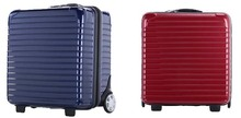wholesales factory price trolley spinner custom designer travel luggage (DC-3007)