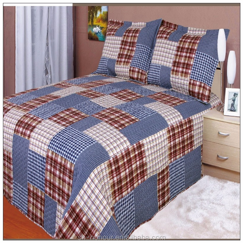 Latest Arrival OEM design cotton plain bed sheets with good offer
