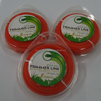 nylon monofilament grass trimmer line