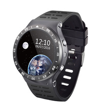 "Factory Price!! 3G WIFI Smart Watch Phone K8 With GPS 1.54"" IPS screen WCDMA Android Smart Watch"