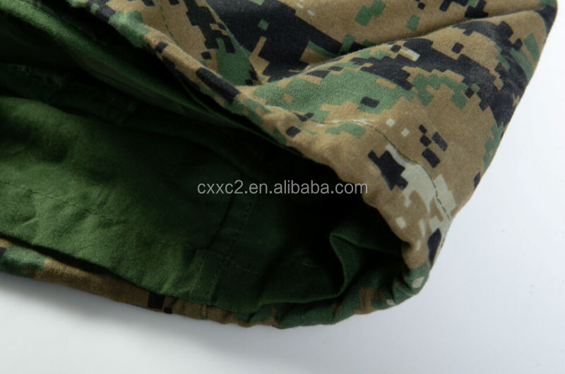 M65 Jacket military uniform