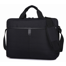 custom Notebook Briefcase Messenger Bag for Travelling Business College and Office