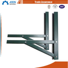 stainless steel channel brackets JCEN-087 l shaped metal bracket