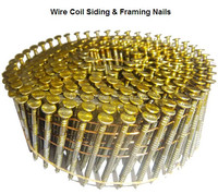 Coil Nails